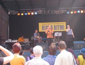 Angelique-Sextett-Riga
