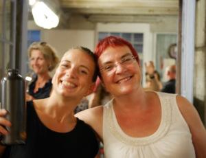 Anna & Dagmar