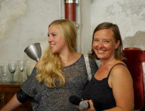 Chiara & Angela