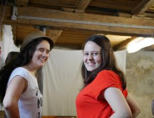 Melissa & Lena